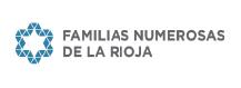 Familias numerosas de La Rioja
